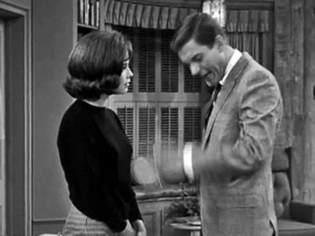 The Dick Van Dyke Show : My Husband Is the Best One