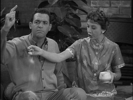 The Dick Van Dyke Show : Punch Thy Neighbor