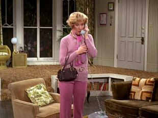 The Mary Tyler Moore Show : The Georgette Story
