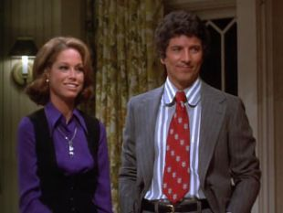 The Mary Tyler Moore Show : Have I Got a Guy for You!