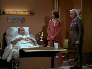 The Mary Tyler Moore Show : Operation: Lou