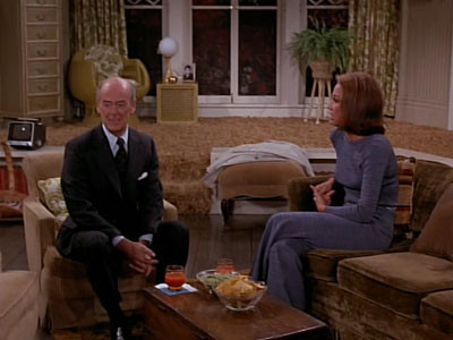 The Mary Tyler Moore Show : You've Got a Friend