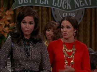 The Mary Tyler Moore Show : Divorce Isn't Everything