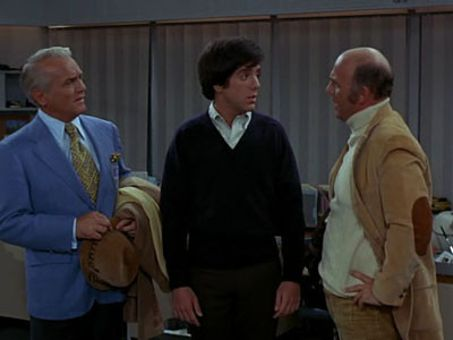 The Mary Tyler Moore Show : He's All Yours