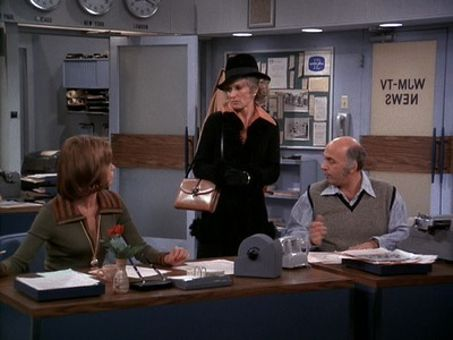 The Mary Tyler Moore Show : Phyllis Whips Inflation