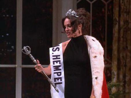 The Mary Tyler Moore Show : Rhoda the Beautiful