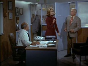 The Mary Tyler Moore Show : Good Time News