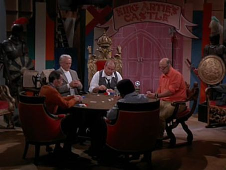The Mary Tyler Moore Show : It's Whether You Win or Lose