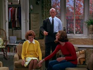 The Mary Tyler Moore Show : Just Around the Corner
