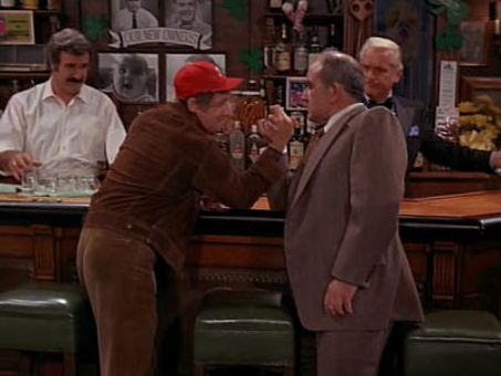 The Mary Tyler Moore Show : Lou's Place
