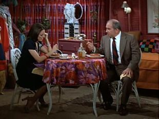 The Mary Tyler Moore Show : Lou's Second Date