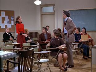 The Mary Tyler Moore Show : Room 223