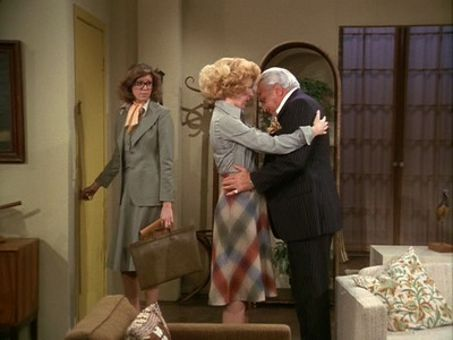 The Mary Tyler Moore Show : Ted and the Kid