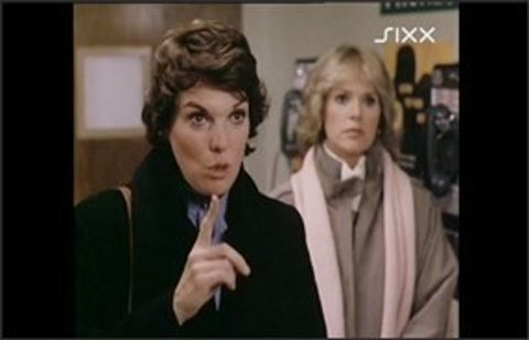 Cagney & Lacey : I'll Be Home for Christmas