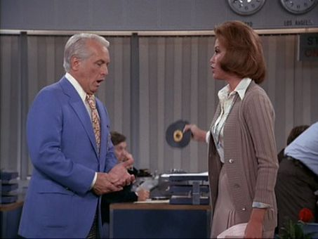 The Mary Tyler Moore Show : An Affair to Forget