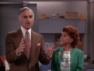 The Mary Tyler Moore Show : Enter Rhoda's Parents