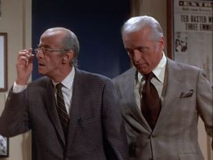 The Mary Tyler Moore Show : Father's Day