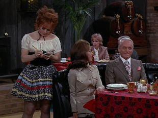 The Mary Tyler Moore Show : Feeb