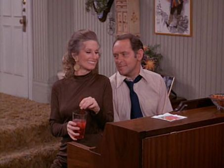 The Mary Tyler Moore Show : My Brother's Keeper
