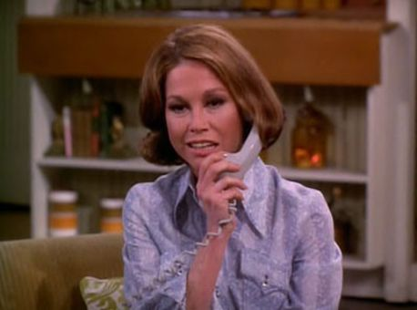 The Mary Tyler Moore Show : Remembrance of Things Past