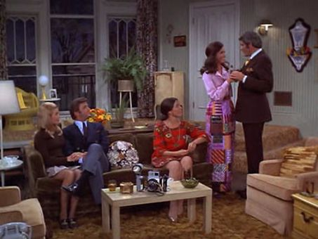 The Mary Tyler Moore Show : Today I Am Ma'am