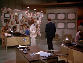 The Mary Tyler Moore Show: WJM Tries Harder