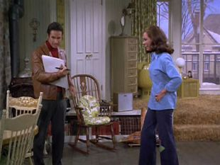 The Mary Tyler Moore Show : You Certainly Are a Big Boy