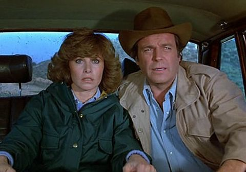 Hart to Hart : Downhill to Death