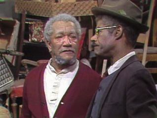 Sanford and Son: Lamont, Is That You?