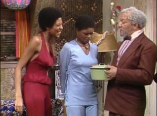 Sanford and Son: The Party Crasher