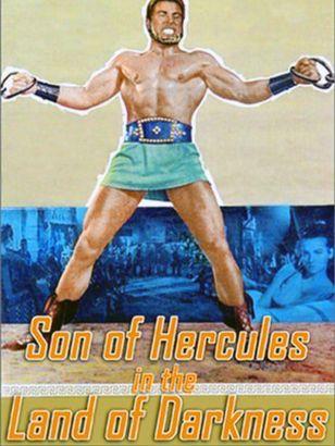 Hercules the Invincible