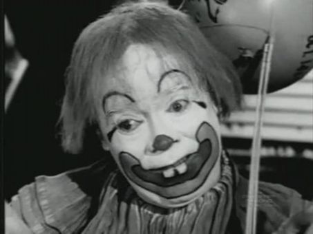 One Step Beyond : The Clown