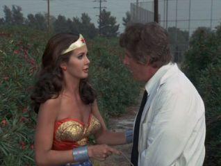 Wonder Woman: Last of the Two Dollar Bills