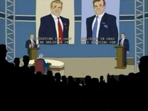 Freak Show: Elections