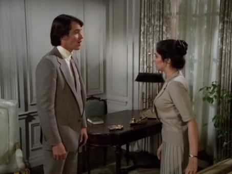 Dynasty : The Downstairs Bride