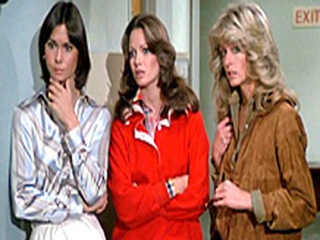 Charlie's Angels : Angels on a String