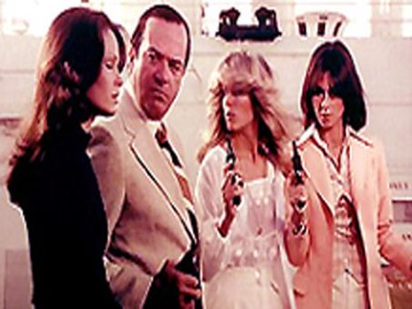 Charlie's Angels : I Will Be Remembered