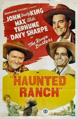 The Haunted Ranch