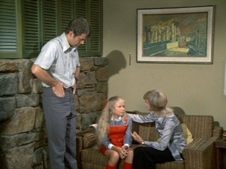 The Brady Bunch : Her Sister's Shadow