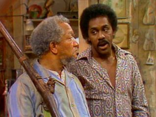 Sanford and Son: The Shootout