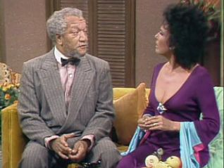 Sanford and Son: A Visit from Lena Horne
