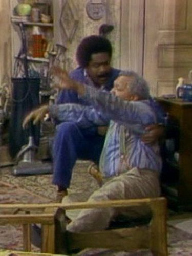 Sanford and Son : We Were Robbed