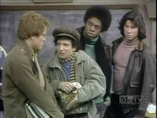 Welcome Back, Kotter: One Flu Over the Cuckoo's Nest