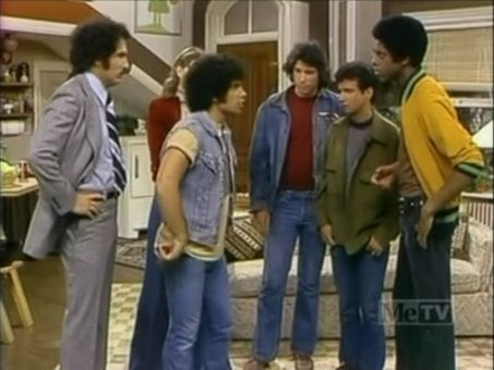 Welcome Back, Kotter : One of Our Sweathogs Is Missing