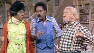 Sanford and Son: Aunt Esther Has a Baby