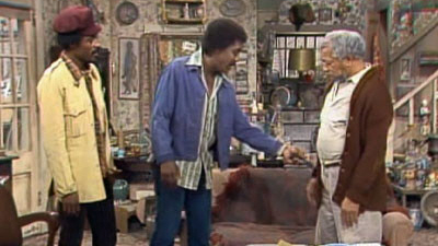 Sanford and Son: The Card Sharps