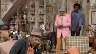 Sanford and Son: The Dowry