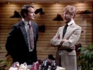 Saturday Night Live : Eric Idle; Bob Dylan