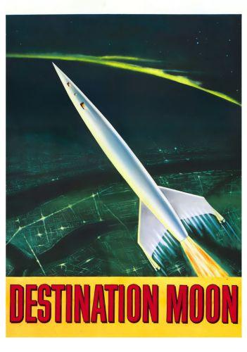 Destination Moon