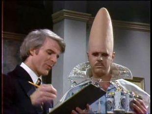 Saturday Night Live : Steve Martin; the Kinks
